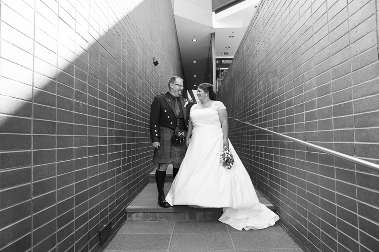 Timothy and Nicole's Wedding Story