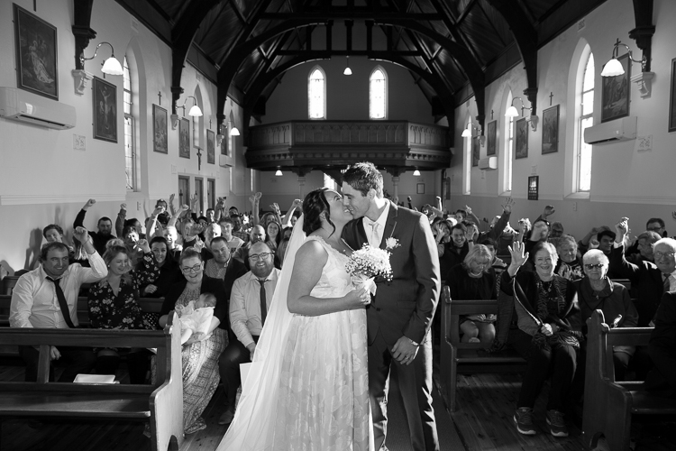Holly and Ben's Weddings Story