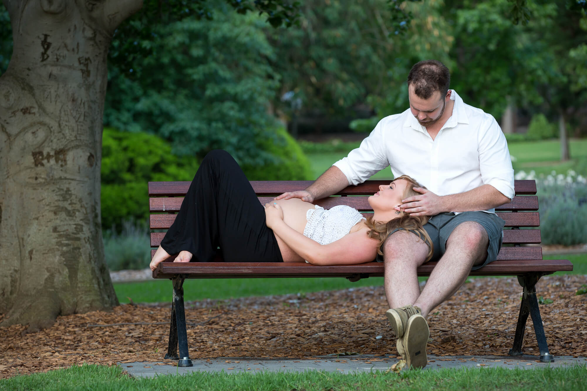 Jayne and Daniel – Maternity Photography