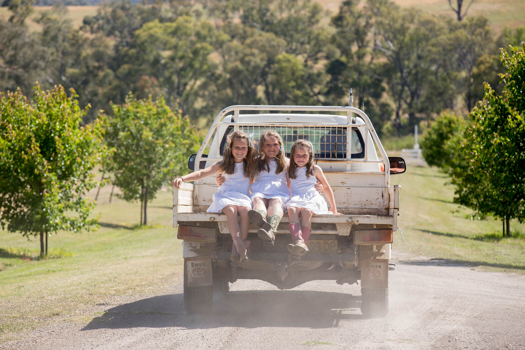 Douglas Family – Kids Photography