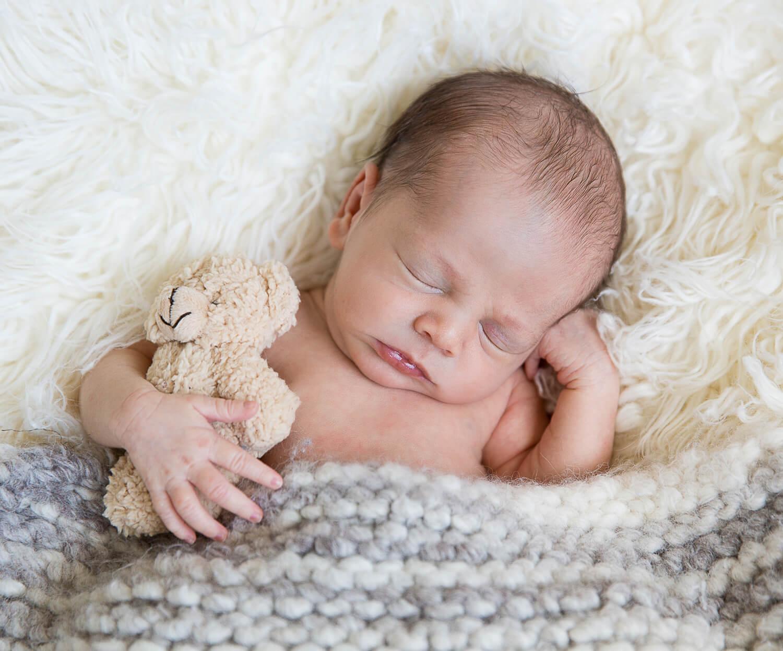 wagga newborn photography