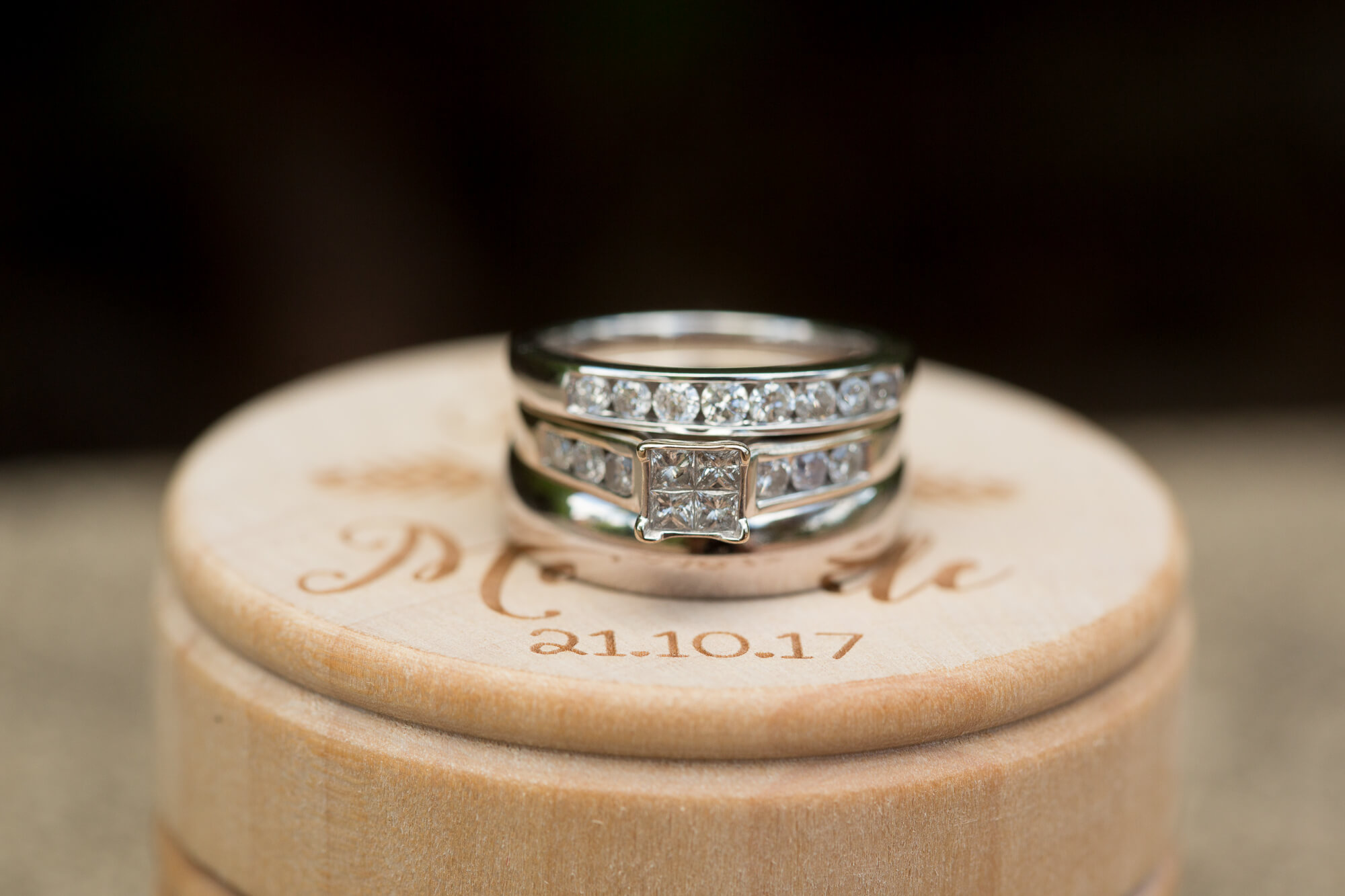 Michelle and Jason-Wedding Photography