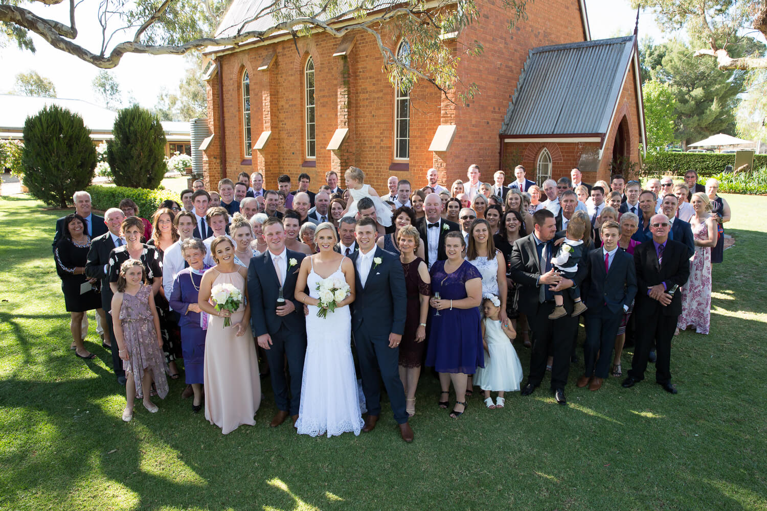 Wagga Wedding Photography