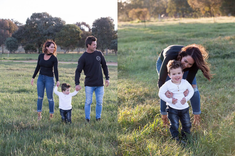 family photography wagga