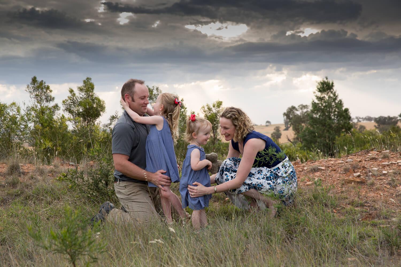 Wagga Family Photography