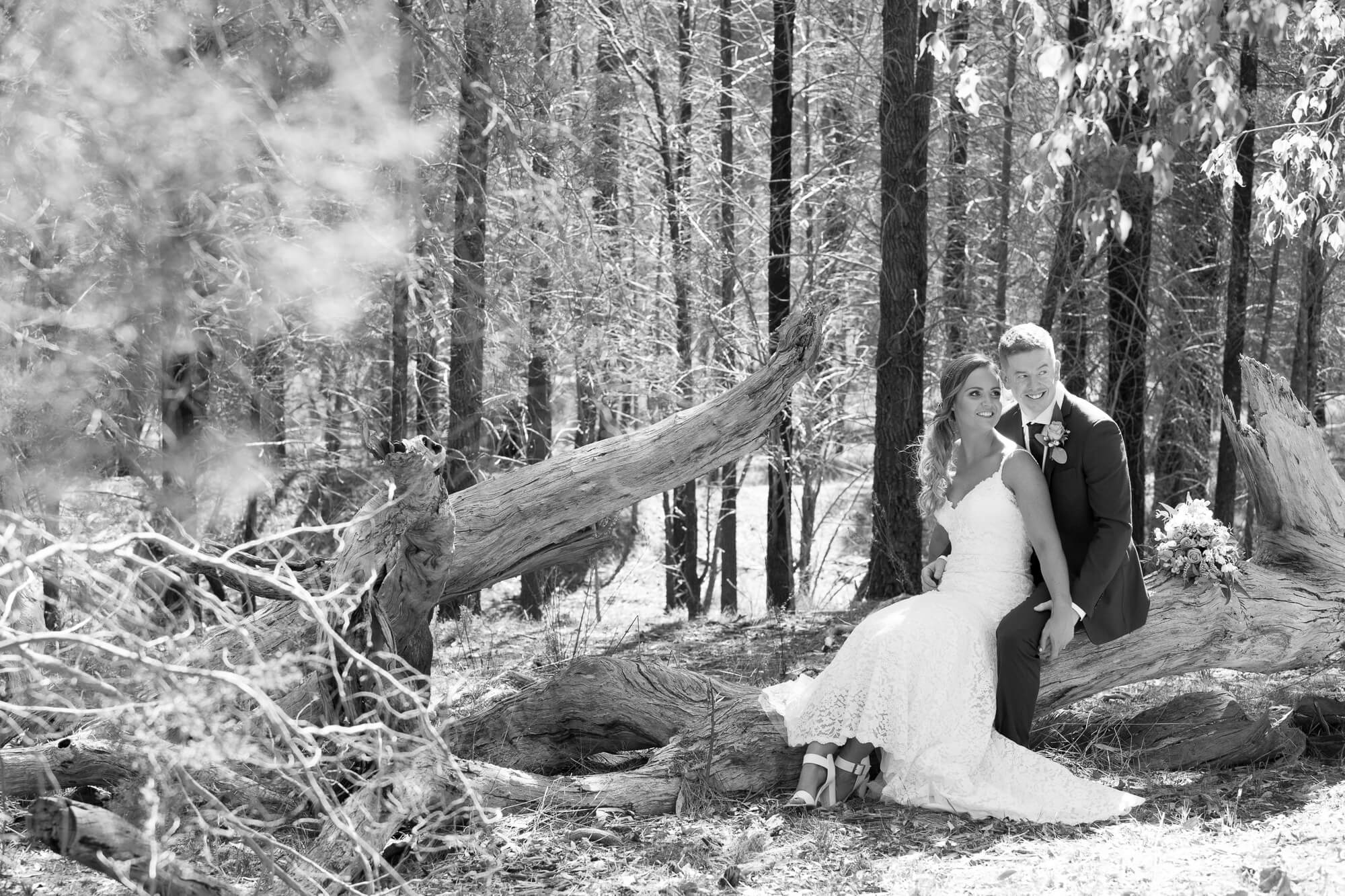 Nakita and Sam-Wedding Photography