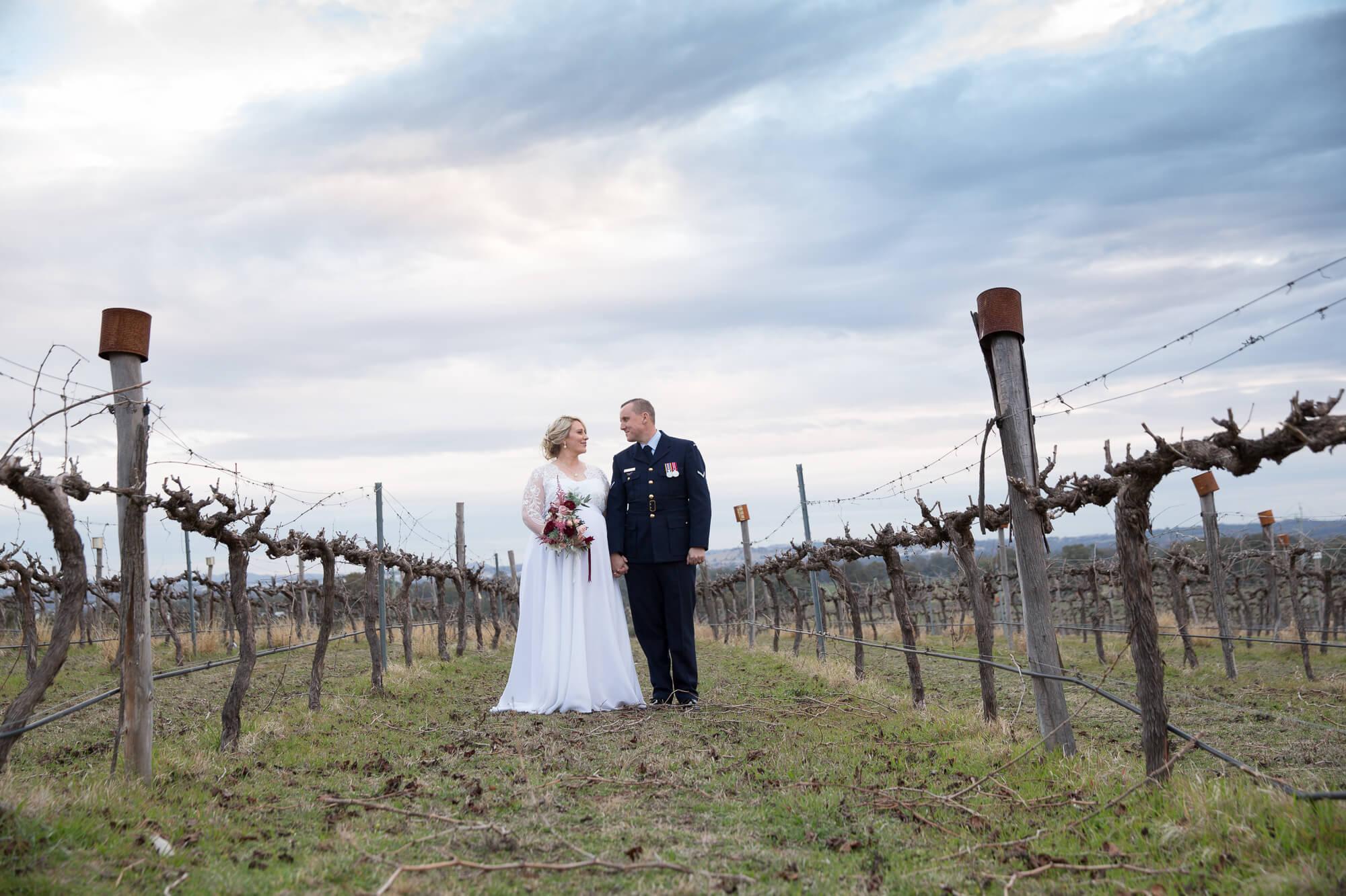 Simone and Robert-Wedding Photography