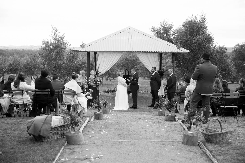 Wagga Wedding Photograpy