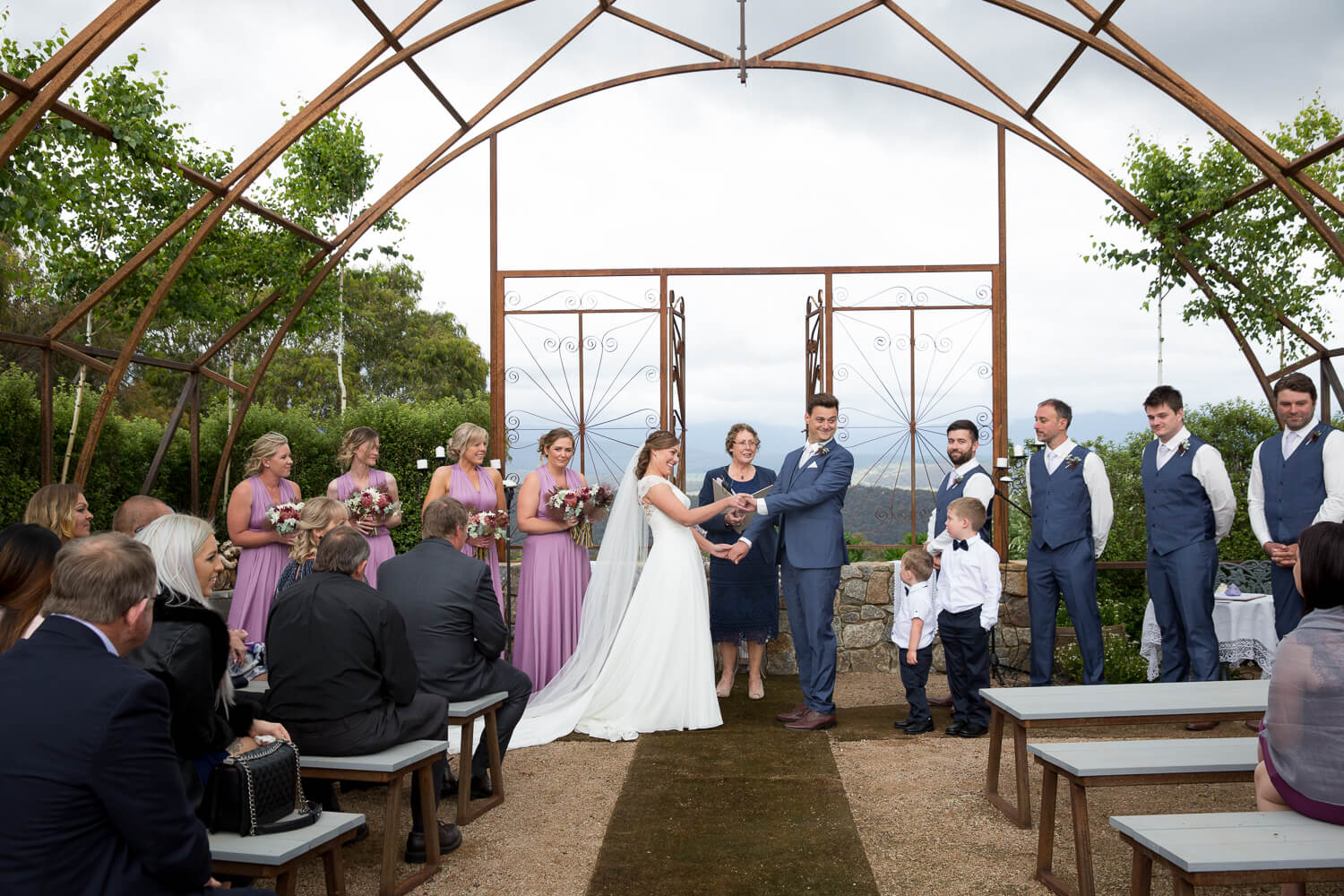 wagga wedding photographer