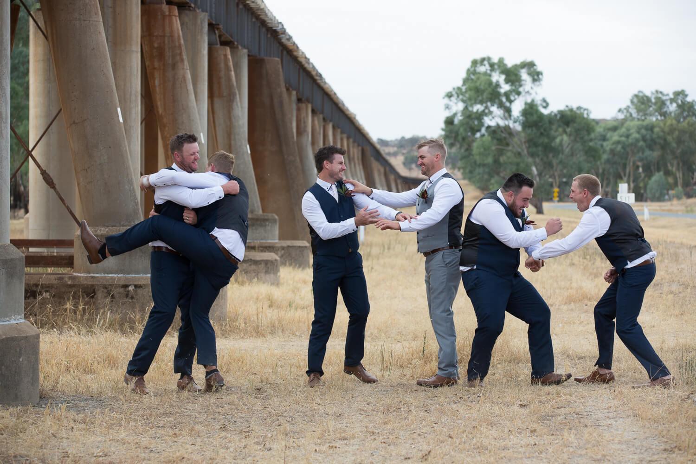 Wedding Photography Wagga