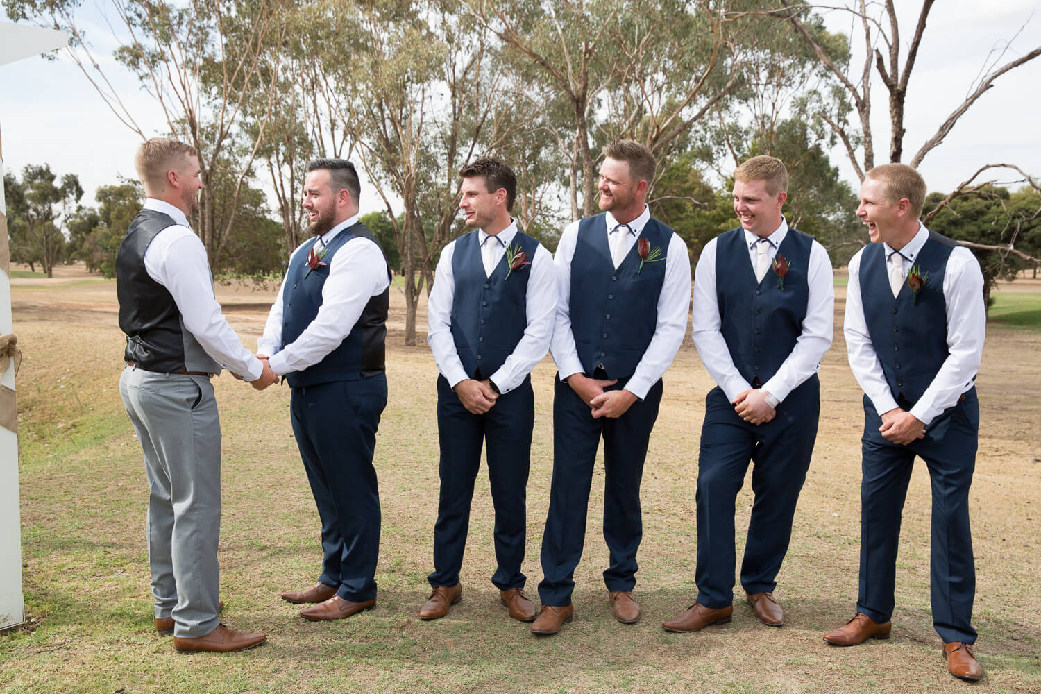 Wedding Photography Wagga
